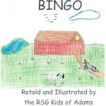 RSG BINGO front cover